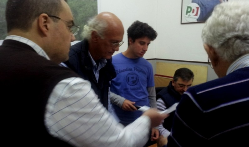 Ancora la conferenza stampa del Circolo Piancastelli-Diana