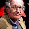 Studenti del liceo classico di Formia incontrano Noam Chomsky