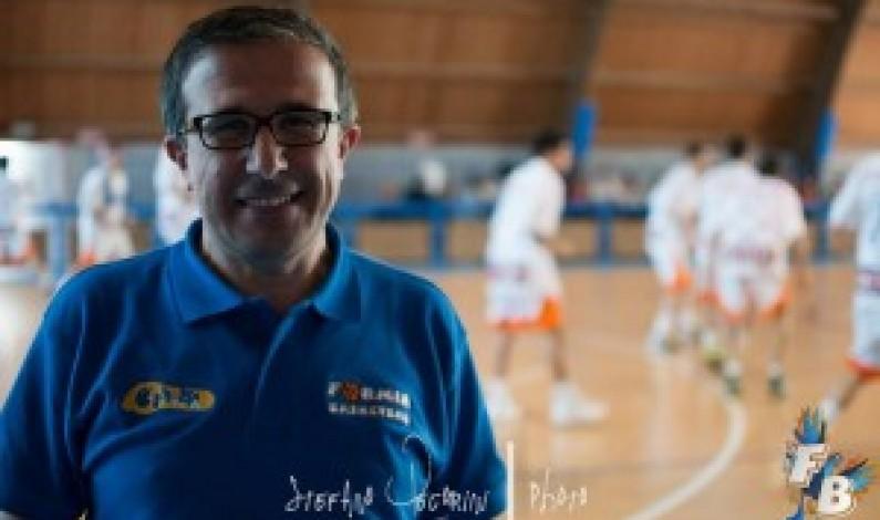 Formia Basketball:che batosta!