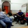 Conferenza stampa del Partito Democratico Circolo Piancastelli-Diana