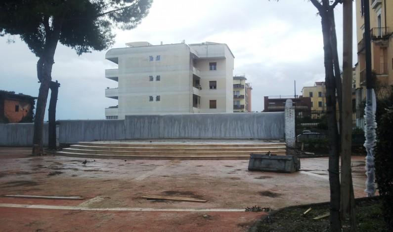 Formia, villa comunale Umberto I: ristrutturazione da un milione di euro…