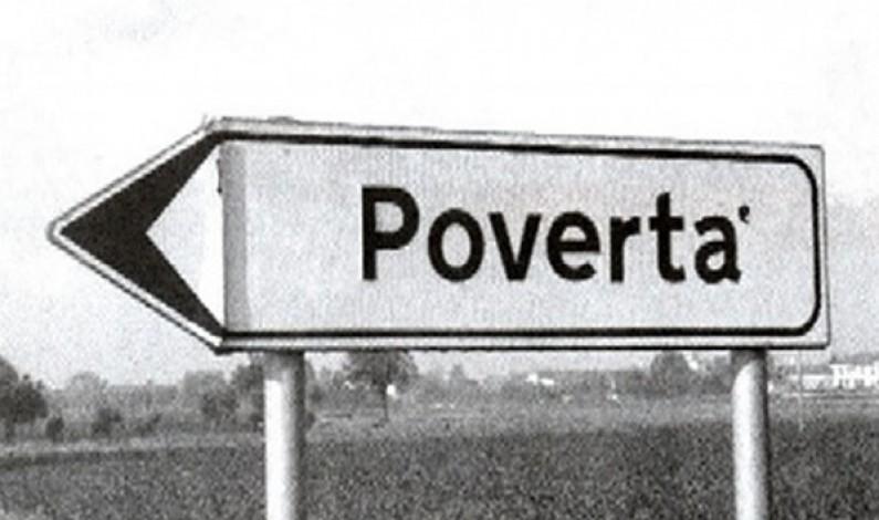Bankitalia: le famiglie sono sempre più povere (Confcommercio)
