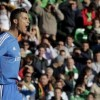 Liga, Real Madrid travolgente: 5-0 in casa del Betis, in gol anche Ronaldo e Bale