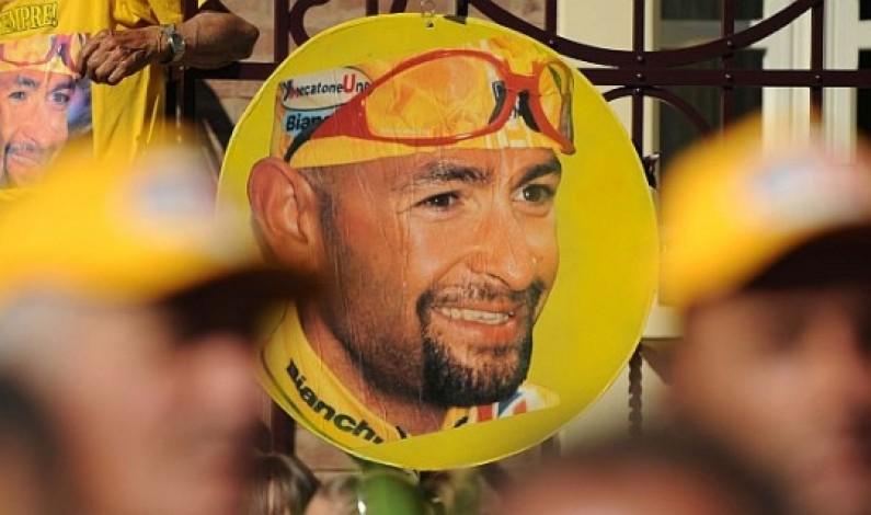 Pantani e l'ultima corsa sbagliata «La fine cominciò a Campiglio»