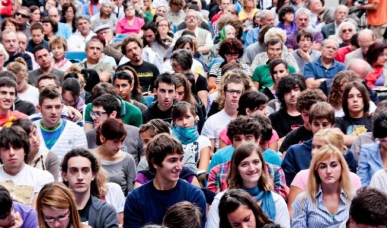 I giovani, la politica e il lavoro (T mag)