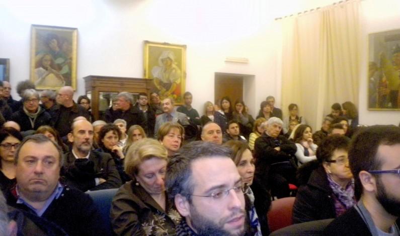 Formia 6 Febbraio 2014: ricordo di Mario Buceti
