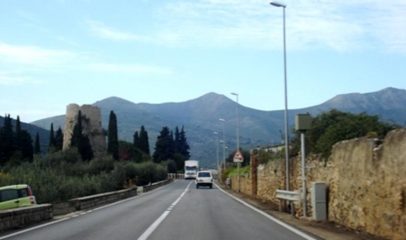 Itri: l'ambulanza si ferma alla tomba di Cicerone, aspetta il medico e poi riparte per l'ospedale…