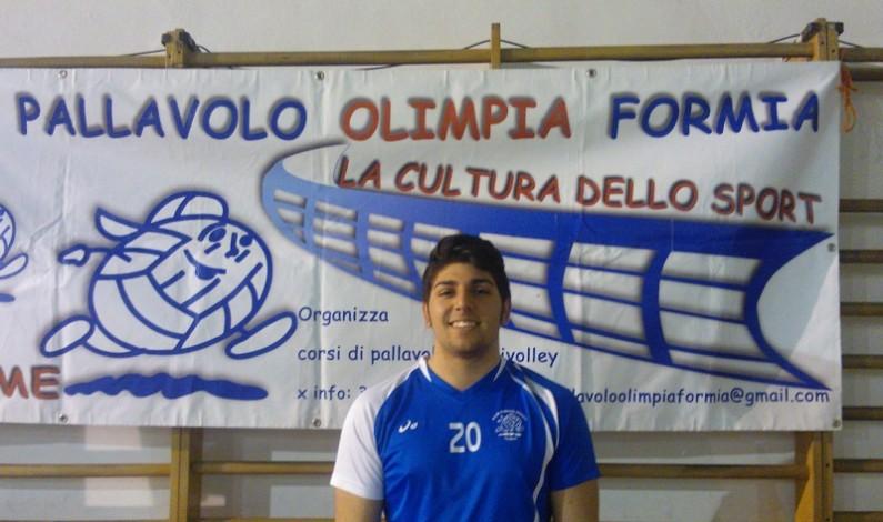 1DM – Olimpia supera il Ripi Volley per 3 a 0