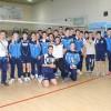 Titolo e Coppa conquistati a Gaeta presso il Palazzetto dello Sport