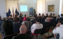 FORMIA – Disoccupati, ecco i tirocini finanziati dalla Regione. Il bando presentato oggi in Comune