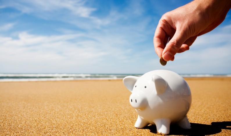 Tempo libero e salute, le spese ridotte…sondaggio di Tecnè