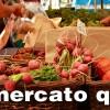 IL TEATRO BERTOLT BRECHT AL MERCATO DEI CONTADINI  31 Maggio – 1 Giugno  Isola di Ventotene