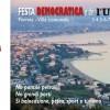 """FESTA DEMOCRATICA e de """"l'Unità"""" 3-4-5-6-7 Settembre 2014 in villa comunale a Formia"""