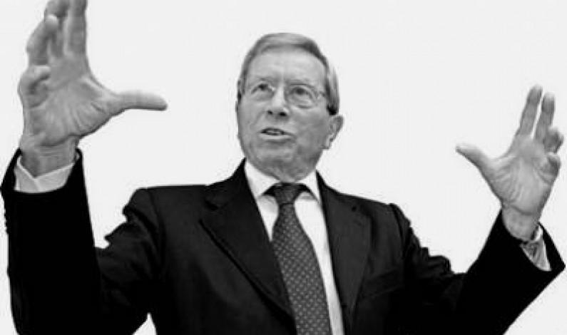 """""""ECCE HOMINES"""": Michele Forte e Giovanni Valerio"""