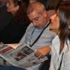 """""""l'Unità"""": Bajani, «Il giornale deve vivere Non può bastare la Rete»"""