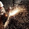 -1,7% sul 2013 per i prezzi alla produzione industriale (Tmag)