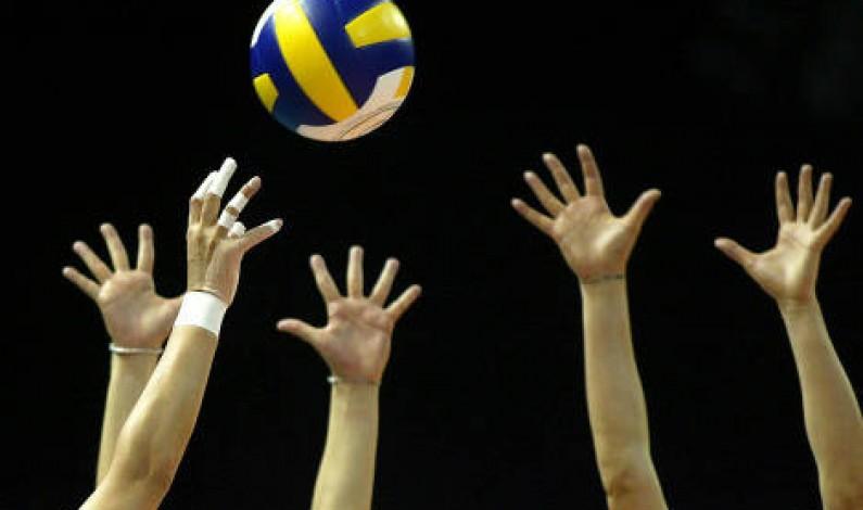 Vittoria sull' ASD Ostia Volley  L'Olimpia in casa supera gli avversari per 3 a 1