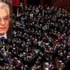 """Mattarella è presidente della Repubblica:  'Il mio pensiero va alle difficoltà e alle speranze dei concittadini"""" (ansa.it)"""