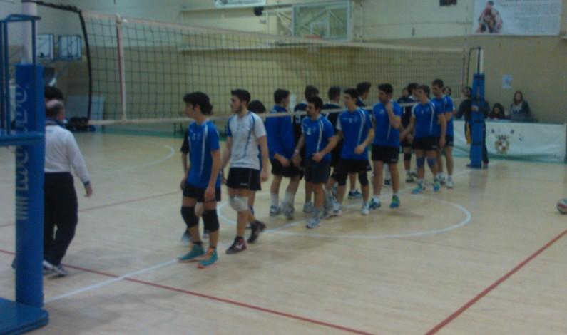 Volley news dalle squadre Olimpia