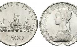 Quando la moneta unica era la lira di Antonio Patuelli (Limes)