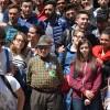 Festa della Liberazione: Francesco Centola incontra gli studenti dell'Enrico Fermi
