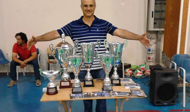 Olimpia Formia: arrivederci alla prossima stagione