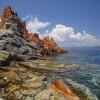 Rocce Rosse di Arbatax, Sardegna