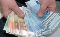 L'evasione paga in contanti