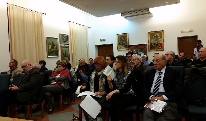 """""""IDEE A CONFRONTO"""" 2° appuntamento con Maria Teresa Amici (Sottoseg. Gov.) ed il Ministro Graziano Delrio"""