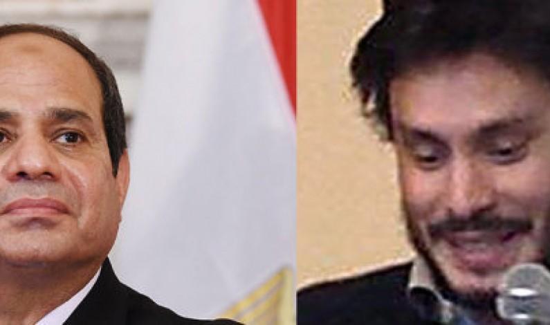 Giulio Regeni arrestato con 40 oppositori e torturato per due giorni all'oscuro di Al Sisi