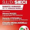 Sabato 19 Marzo 2016 Terrazza Morelli Minturno
