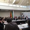 Assemblea dei circoli europei del Partito Democratico a Londra con Sesa Amici
