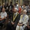 Roma, Santa Maria in Trastevere, Iman a messa contro il terrorismo: siamo qui per la pace