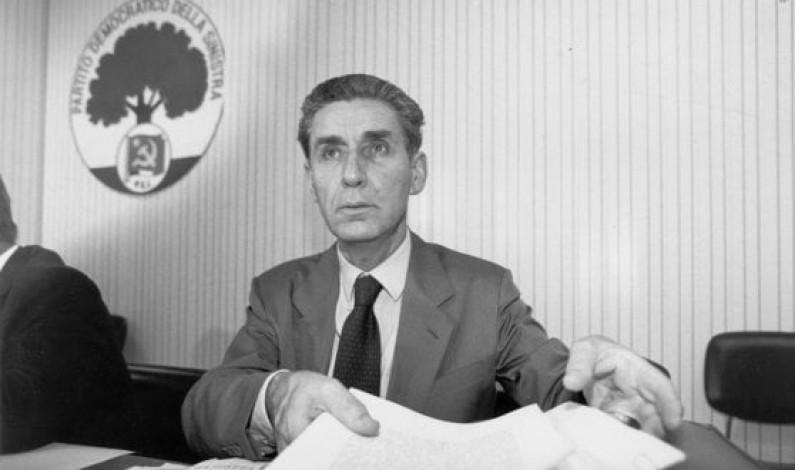 E' morto il giurista Stefano Rodotà, una vita nelle battaglie per i diritti (da Repubblica)
