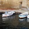 POI DICONO CHE IN ITALIA NON SI LAVORA: A VENTOTENE PER IL DISSALATORE LAVORANO ANCHE LA DOMENICA….e nel frattempo l'acqua trasportata dalla nave finisce in mare
