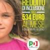 Dal 1 gennaio arriva il reddito di inclusione: a chi è rivolto e come vi si accede
