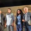 Formia – Teatro Remigio Paone – incontro con i candidati a Sindaco organizzato dall'Azione Cattolica Diocesana