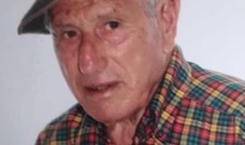 FRANCESCO CENTOLA: UN ALPINO PARTICOLARE (SCOMPARSO L'ULTIMO PROTAGONISTA DI NIKOLAJEWKA
