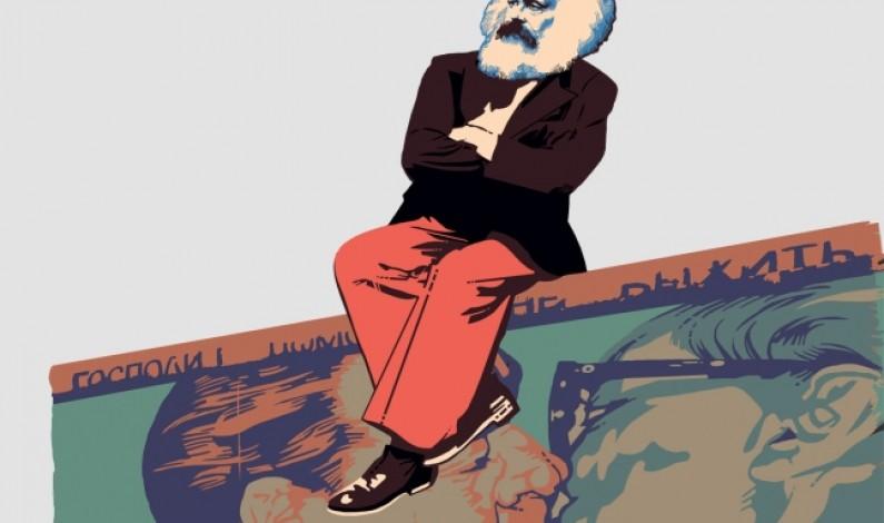 Marx non è morto