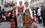 DITELO A SALVINI CHE GLI ITALIANI SONO STATI GRANDI: PASQUA A PIANA DEGLI ALBANESI