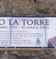 """Ricordando Pio La Torre, Zingaretti: """"Lottiamo tutti insieme contro la mafia"""""""