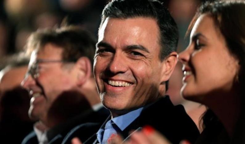Elezioni in Spagna, «Pedro il bello» riscatta la sinistra europea (Il Corriere della Sera)