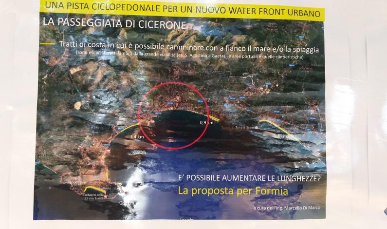 Formia: economia del mare e riconversione dell'asse litoraneo