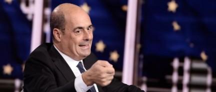 Zingaretti spiega come è nato il governo con i 5 Stelle