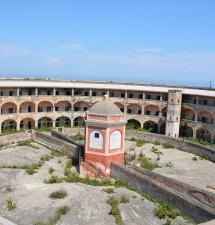 Il reclusorio di Santo Stefano