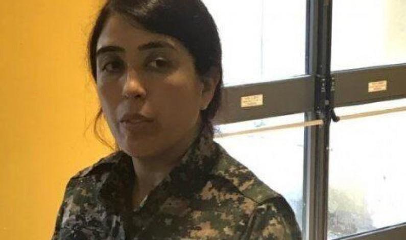 """""""Fermate la mano di Erdogan, per noi curdi e per la democrazia"""". Intervista a Dalbr Jomma Issa"""