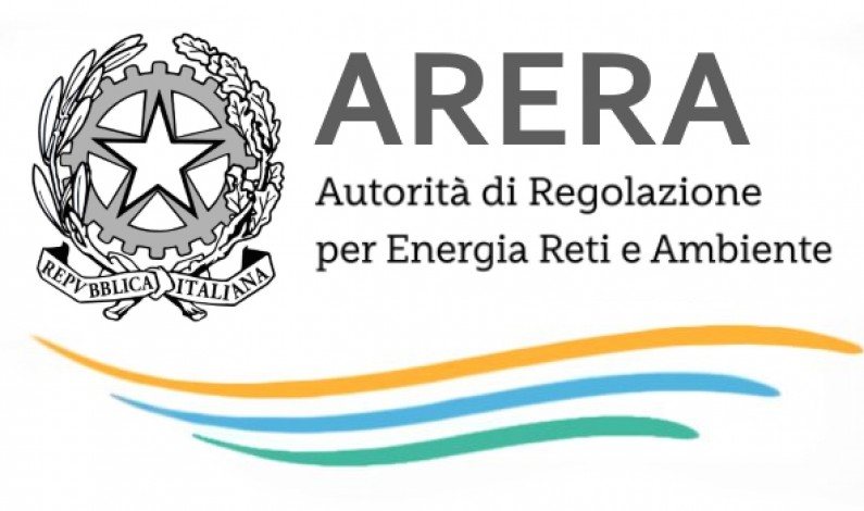 DISPERSIONE IDRICA NEL SUDPONTINO lettera all'ARERA