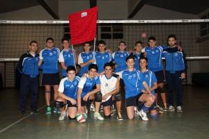 16022014 Olimpia Under 17 Maschile