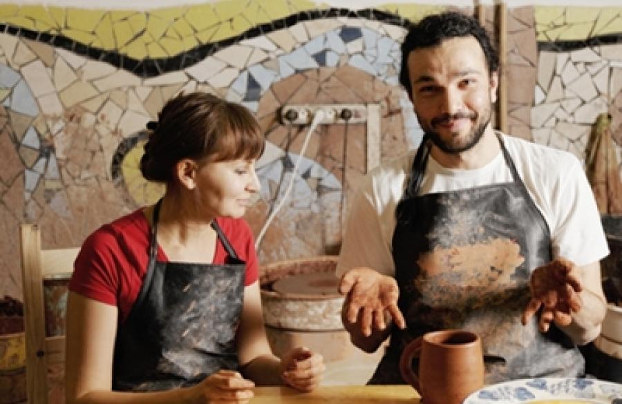 Giovani artigiani per passione ma incerti sul futuro for Rivista casalinga per artigiani