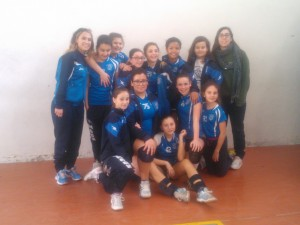 U13F Olimpia